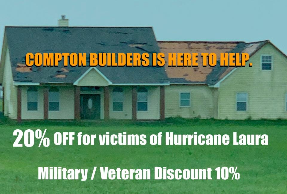 military and veteran discount